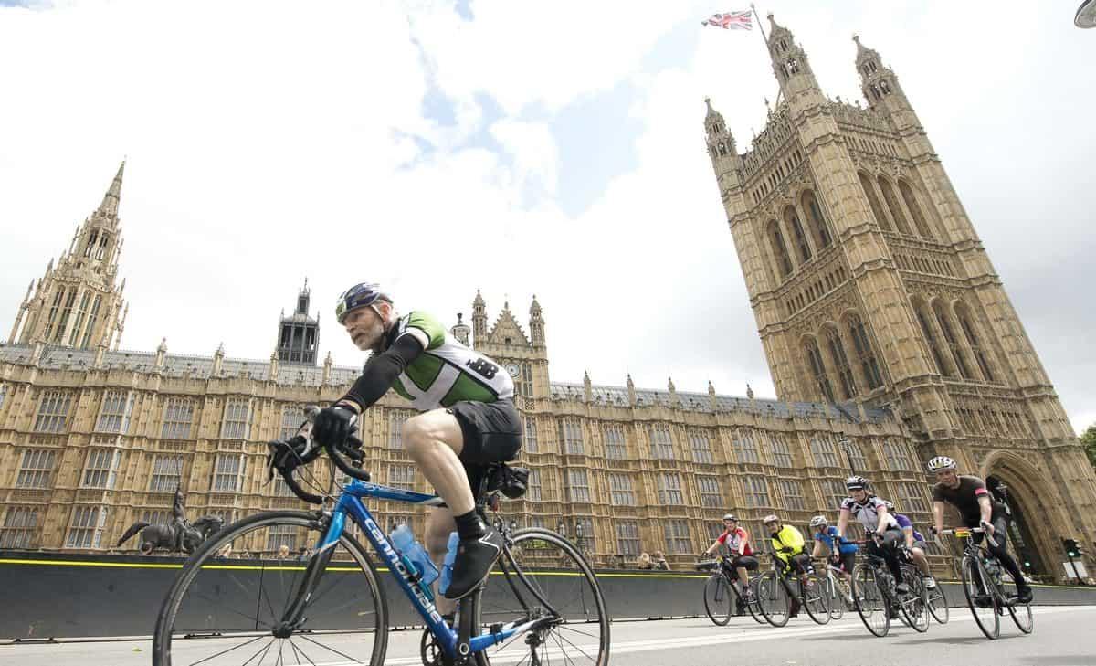 Ride London-Surrey