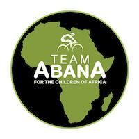 Team Abana logo