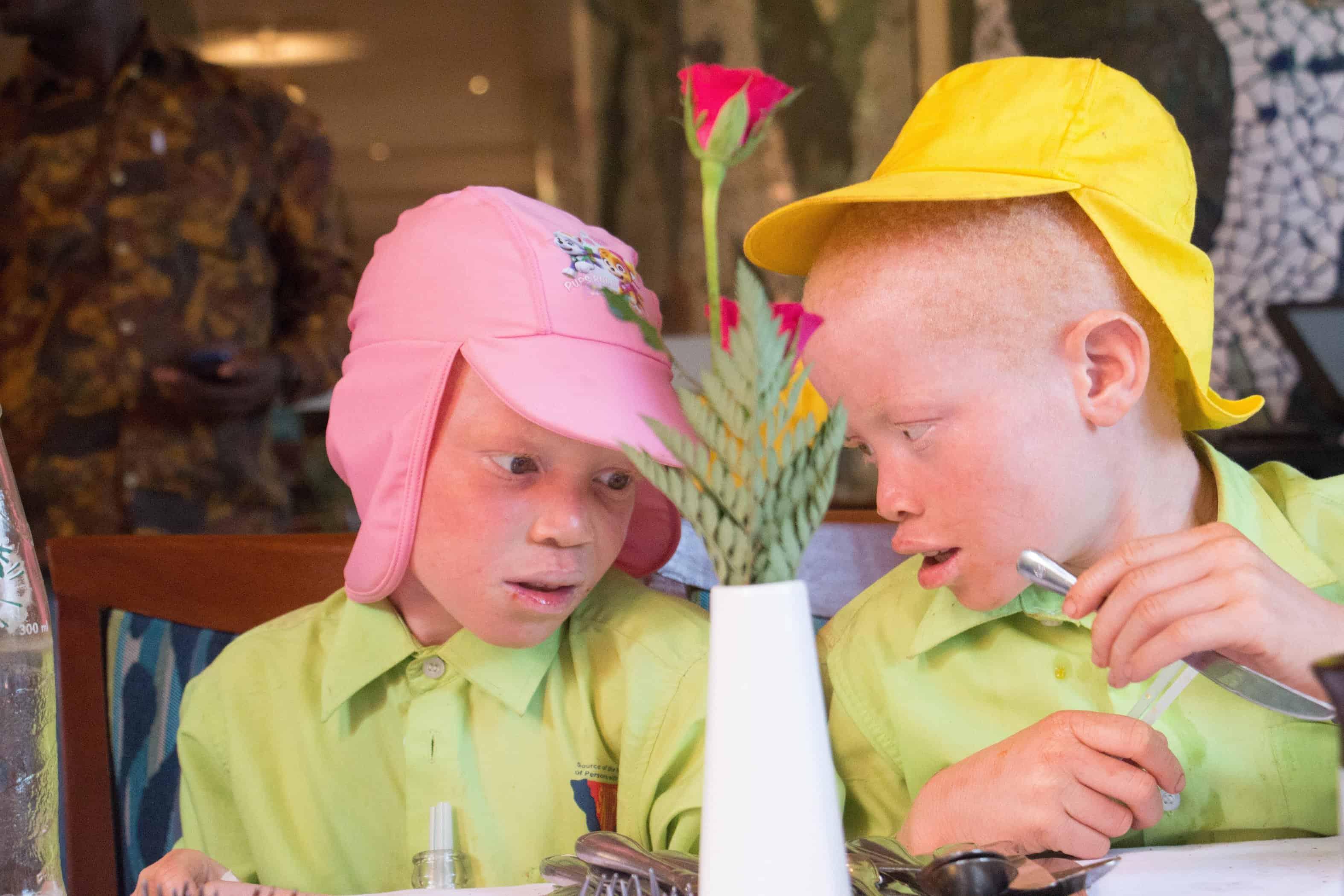 Challenge Fund | Chance for Childhood - Children's charity