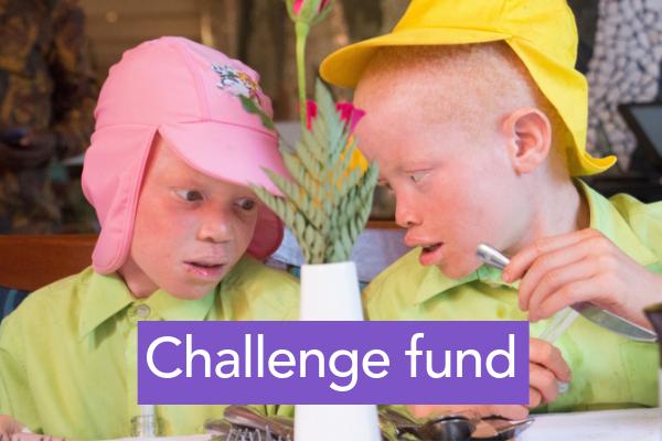 Challenge fund